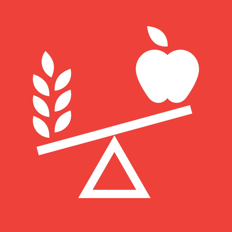 website nutrition logo